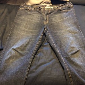 Levi's Strauss Signature Athletics Jeans